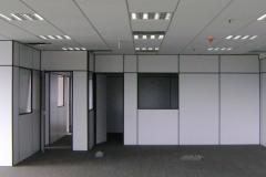 Forro PVC modular Corporativo